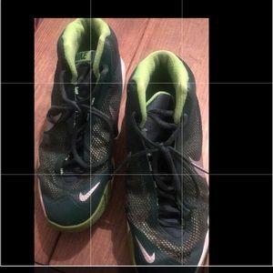 7.5 Nike Air Max